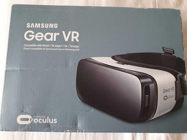Samsung Gear VR óculos realidade virtual