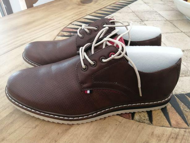 Sapatos homen 40 / 41