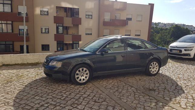 Audi A6 2.5 tdi full extras