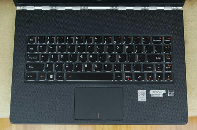 Клавиатура Lenovo Yoga Pro 3 ноутбук Трансформер