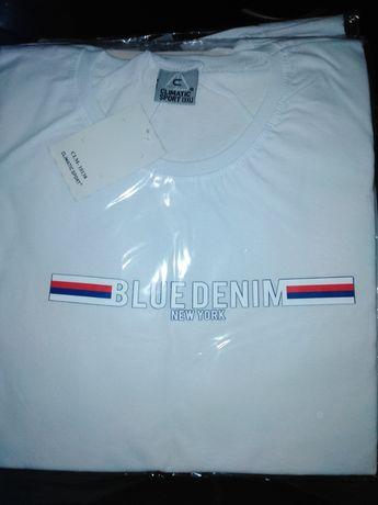 T-shirt męski nowe