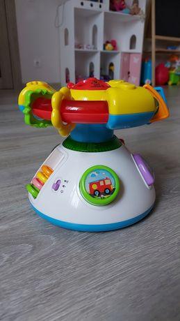 Музичний центр з проектором Kronos Toys 35817
