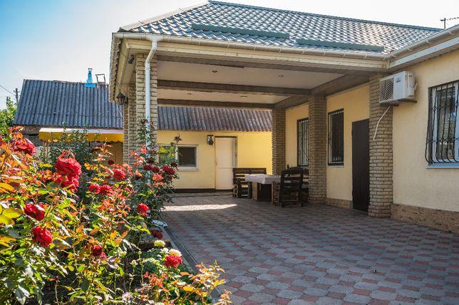 Отдельный современный дом, 150кв.м, ул.Батарейная, ремонт
