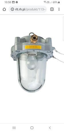 Lampa oprawa przeciwwybuchowa 113-04 Ex