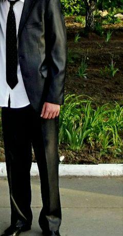 Школьный мужской костюм
