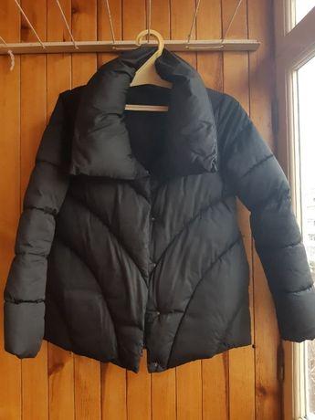 Продам женскую демисезонную куртку, размер S/M