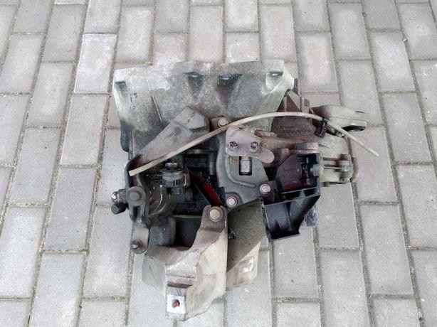 VOLVO S40 V50 C30 V40 S60 Skrzynia Biegow 1.6 D2