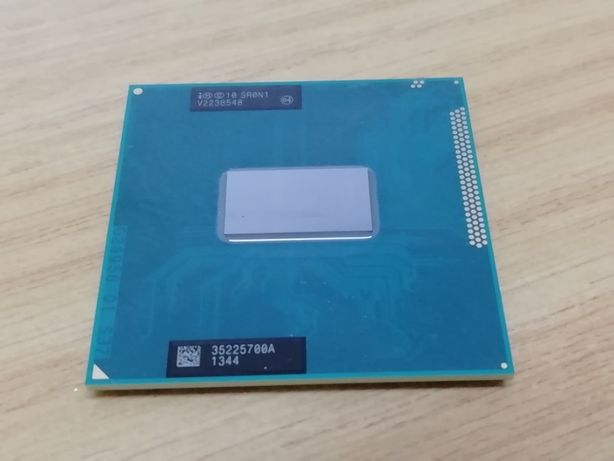 Intel(R) Core(TM) i3 3110M/2.40GHz e 2310M/2.10GHz e Dual-Core TT5600