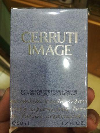 Perfume vintage cerruti image 50 ml