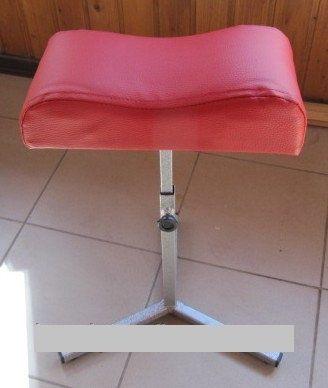 Подставка для педикюра-тринога (цвета в ассортименте)