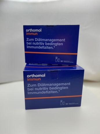 Питьевой Ортомол orthomol immun, иммун