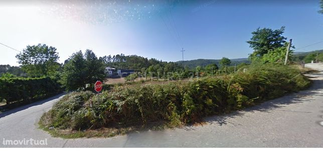 Terreno  para construção junto da ilha do Ermal perto do Rio