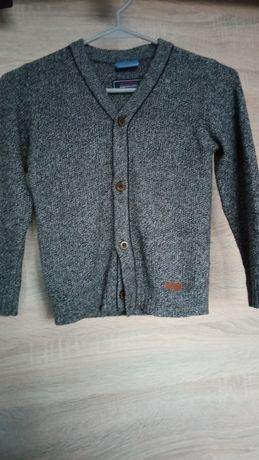 Sweterek rozpinany 110cocodrillo