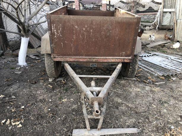 Прицеп (причіп) Трактор Міні трактор Т25 Т16 Т40