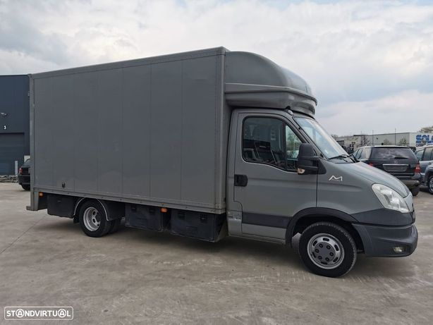 Iveco Daily 40c17 3500kg