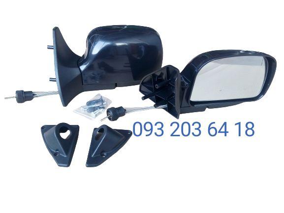 Зеркала боковые с поворотником ВАЗ 2108,2109,21099,2115