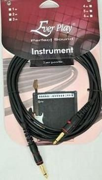 Kable, przewody: instrumentalne, mikrofonowe, kolumnowe, insert, midi