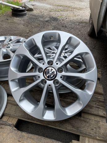 Диски R17 5x112 Volkswagen Passat, Tiguan, Golf, Skoda, Audi