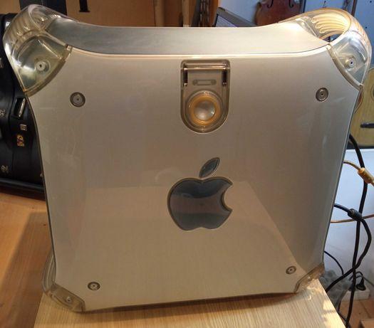 Torre Power Mac G4