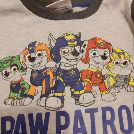 Кофта для мальчика щенячий патруль