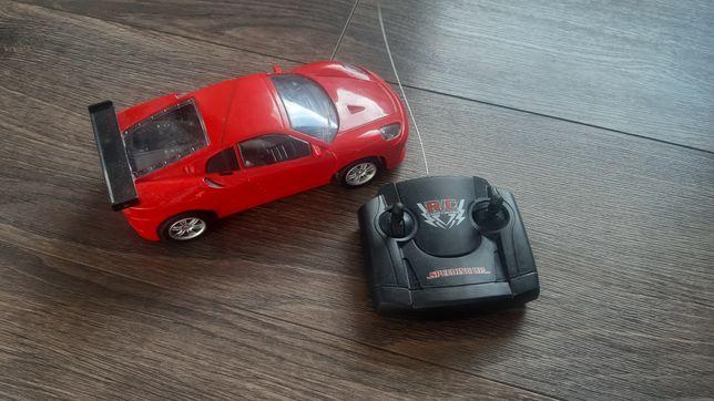 Samochód  sterowany radiowo