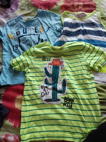 Koszulki 98-104