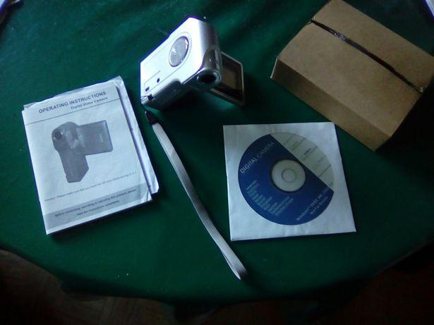 Mini câmara de filmar