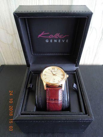 Мужские наручные часы 'Kolber' (Швейцария)