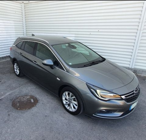 Opel Astra Innovation 1.6 CDTI S/S 136CV