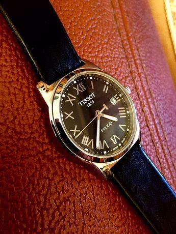 Швейцарские часы TISSOT. ОРИГИНАЛ