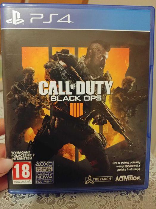 Sprzedam nową grę na PS4 Płońsk - image 1