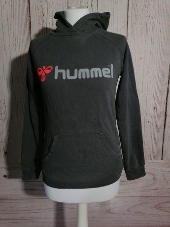 Bluza sportowa z kapturem Hummel XS /S