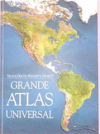 Grande Atlas Universal