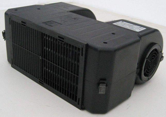 Салонний опалювач радіатор (пічка)