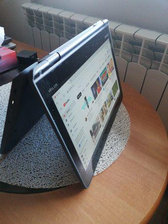 Lenovo yoga n23 chromebook 4x 2,4ghz bat 5,5h dotyk kam 4 ram 32 ssd