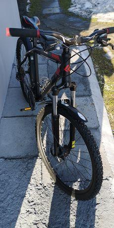 Używany rower kross