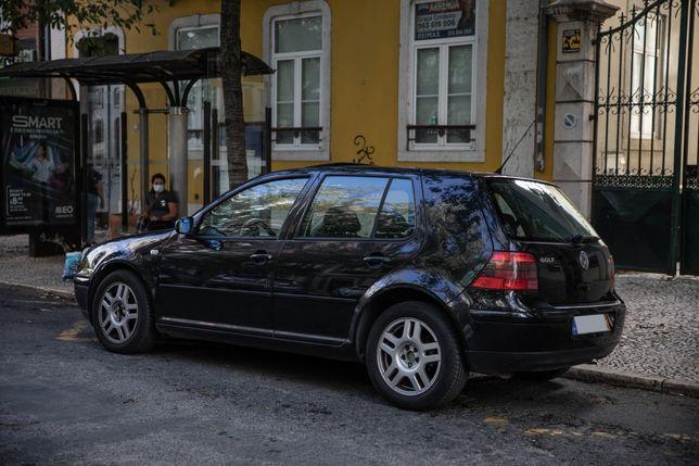 VW GOLF 1.6 FSi Confortline   145.000 kms