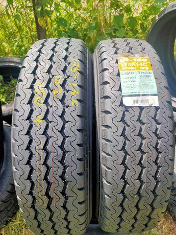 2X 175R14C 14C Chang tires  2017r nowa Faktura Gwarancja ADIGO