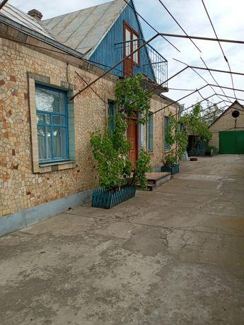 Продается дом в центре Новой Одессы