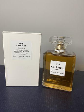 Chanel No5 - Tester