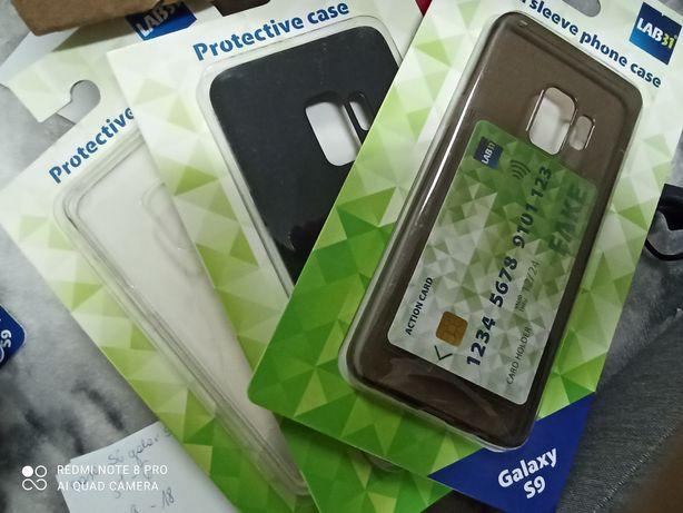 Case Samsung Galaxy S6, S7 , S8, S9 nowe