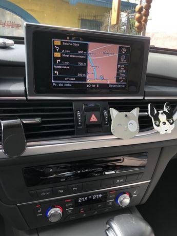 Mapa 2020 Audi A7 A7 RMC