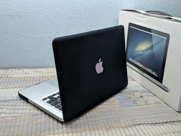 2012 Apple Macbook PRO 13 (MD101) Core i5 | 16GB | 500GB SSD