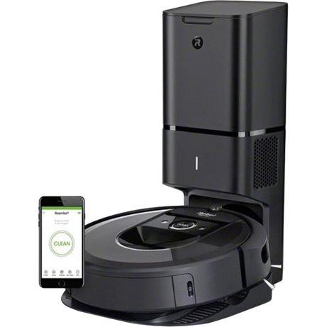 iRobot Roomba 675|690|960|e5|i7|i7+(110v) МАГАЗИН·ГАРАНТІЯ·КРЕДИТ0%