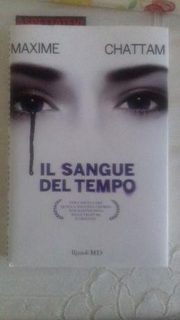 Livros em Italiano