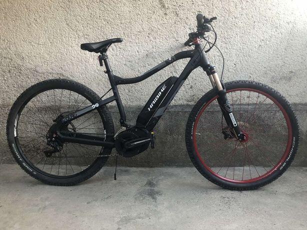 E-bike, Електро Велосипед Haibike SDURO HardNine 3.0 29 500Wh 2019