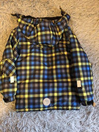 Куртка на хлопчика Glostory