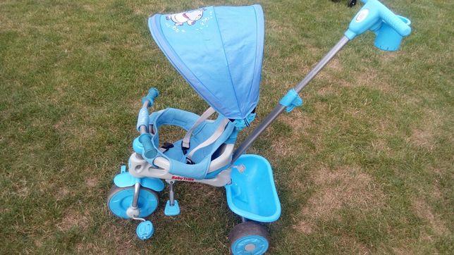 Rowerek baby trike