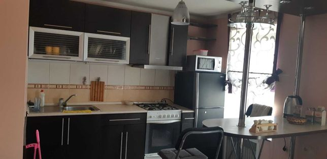 Квартира-студія з якісним ремонтом