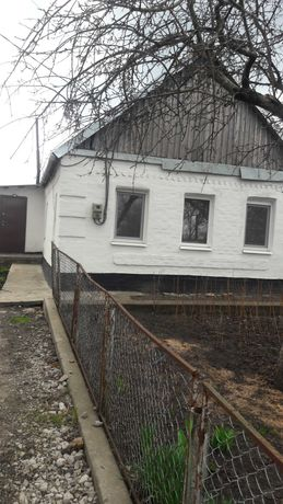 Продам дом Цыгановка
